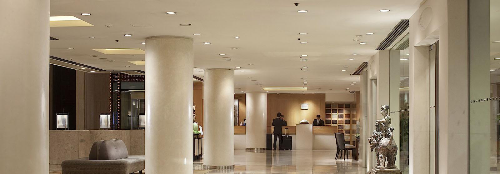LED Lampen kantoor