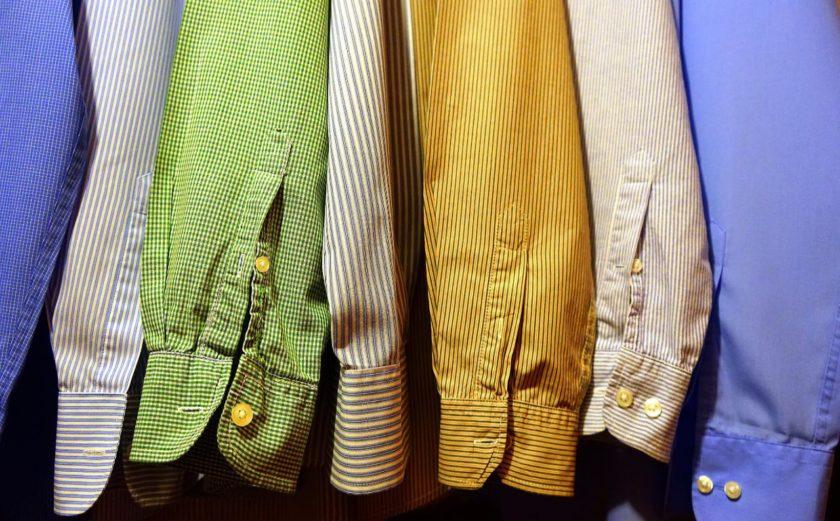 eigen kleding ontwerpen