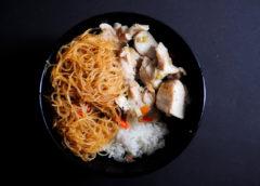 Welke noodles gebruik je voor welk gerecht?