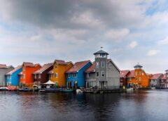 Makelaars in Groningen op zoek naar de perfecte woning