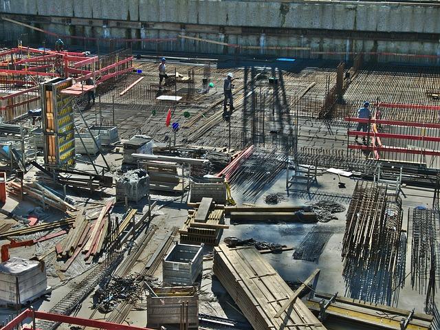 vacatures in de bouw groningen