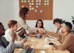 Het creëren van een gezonde werkomgeving, 3 tips